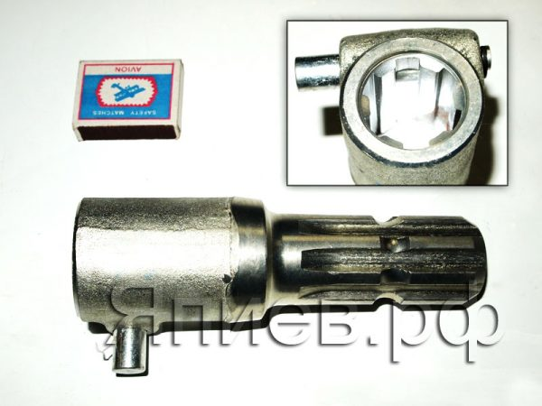 Адаптер-переходник на кардан (6*8) (втулка 6, вал 8) ап