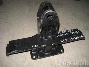 Кронштейн грузов передних МТЗ  50-4235020 (РЗТ - У) аб