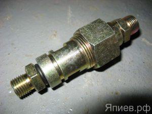 Муфта соединительная S19-19 (Евро-клапан) (У) аи