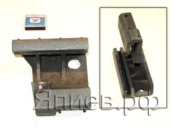 Направляющая головки ножа 5 м (левая) 54-1-2-9Б (У) ад