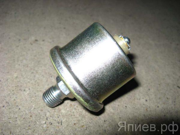 Датчик давления масла ММ-358 электр. (до 6 атм., 12/24В) (Автоприбор)