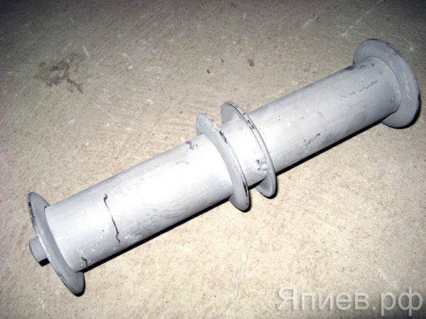 Вал ведущий на 2 ленты (l=315 мм) ЖВН 03.110 (У) ап