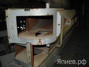 Кожух зернового элеватора Енисей КДМ 2-22-1Б ра