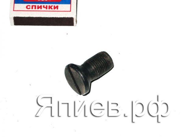 Винт крепления ножа поршня Киргизстан ПСБ 03.602А е