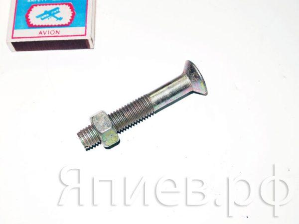 Винт ножа неподвижного 'Киргизстан' ПСБ 52.603