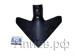 Лапа КПМ (ст.30) (250 мм; 1,00 кг) .452.000 (НАП)
