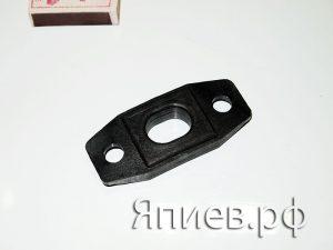 Глазок пальца шнека жатки Акрос, Вектор (пластик) (d=16 мм) 081.27.04.004 ан