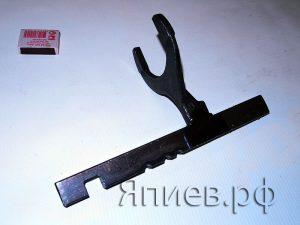 Вилка 2 и 3-й передачи КПП МТЗ 74-1702096 (МТЗ) б