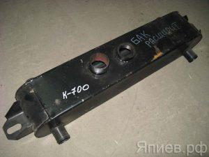 Бак расширительный К-700 (желтый) (без пробки) (5,9 кг) 700.13.11.000 (СПб) ан