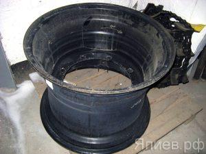 Колесо Т-150 DW18-24  3101015 (У)