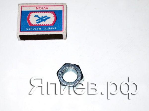 Гайка болта кардана 013 (М16*1,5) (РФ) ан