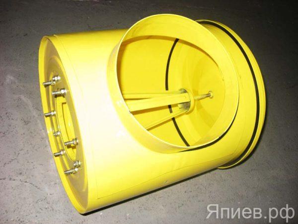 Воздухоочиститель К-744Р2 основной  2002-05-41 (РФ) кос