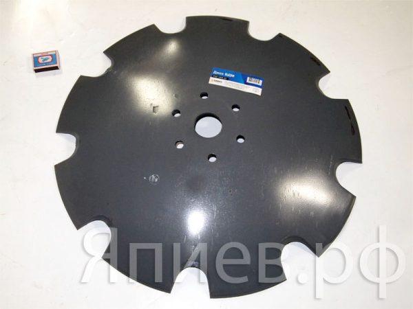 Диск БДМ (560 мм; 10,2 кг) (серый) 1905-22 (РЗЗ) ав