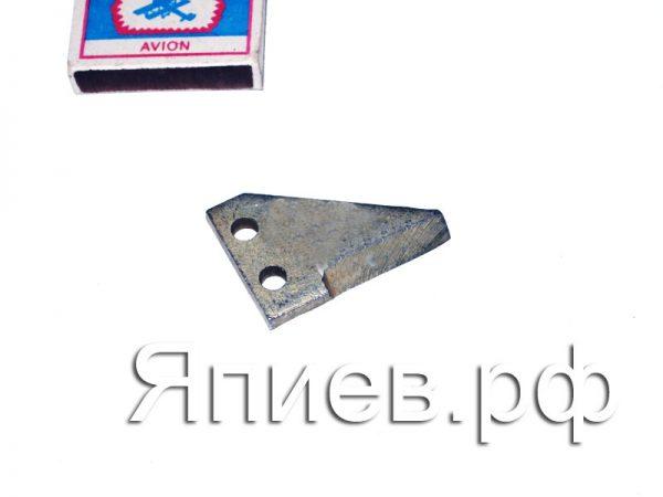 Нож аппарата обматывающего ПРФ  ПР 13.453 (К) гр