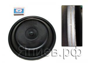 Диафрагма торм. камеры К-700 с кордом (тип 30) 100-3519350 (РФ) ск