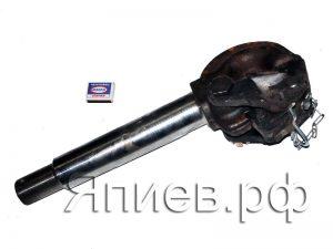 Крюк буксирный К-700 с защелкой 700А.46.29.100 СБ (СПб) ан