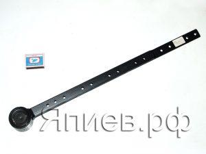 Головка ножа Mac Don левая (d=6,5 мм; 5 градусов) (A011J)