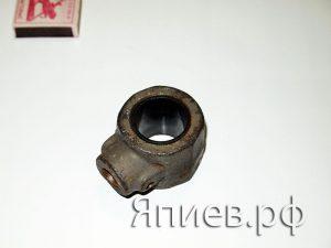 Втулка пальца консольного шнека Акрос (метал) (d=16) 142.03.07.190 (У) ап