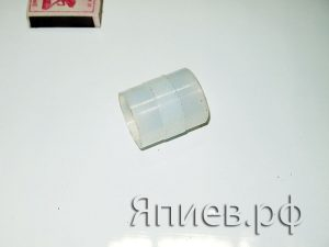 Втулка пальца консольного шнека Акрос (капрон) (d=33 мм) 3518050-10081 ра