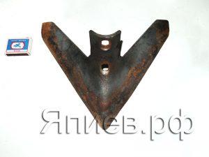 Лапа Омичка (265 мм) (1,17 кг) 01.08.050-01 (В)