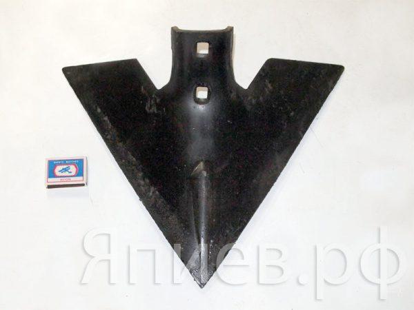 Лапа Кузбасс (ст. 50) (375 мм) (3,2 кг) Т394.08.00 (РЗЗ) ав