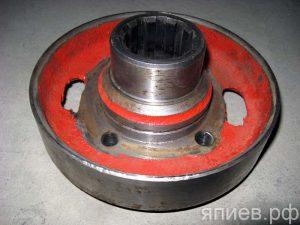 Вилка-шкив кардана ДТ (5,3 кг) 79.36.221 (РФ) бс