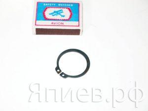 Кольцо стопорное ПРФ  (d=30) ПР 11.00.401 (РФ) д