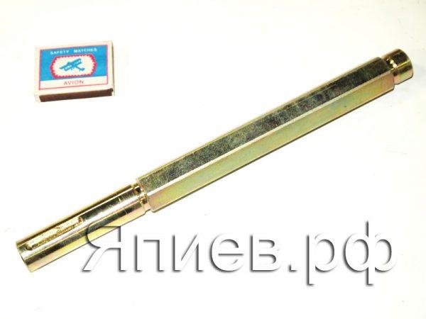 Вал привода туковыс. ап-та УПС (l=263 мм) (оцинк.) 509.046.6001-01 (У) ф