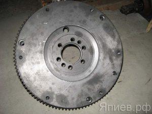 Маховик двигателя ДТ н/о (А-41) (d наруж.= 44,7 см) 6т3-04с6-10 (РФ) е