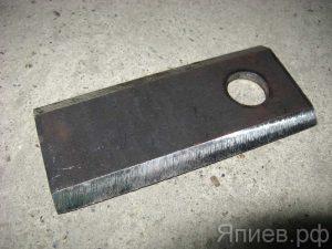Нож КРН-2,1 короткий (0,21 кг) 00.125 (РЗЗ) ав
