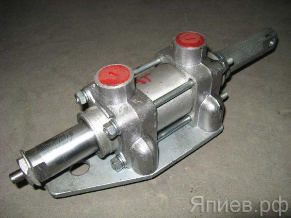 Гидроусилитель с панелью (ГУР) ДТ н/о (5 кг) 88.76.011-01 (РФ) бс