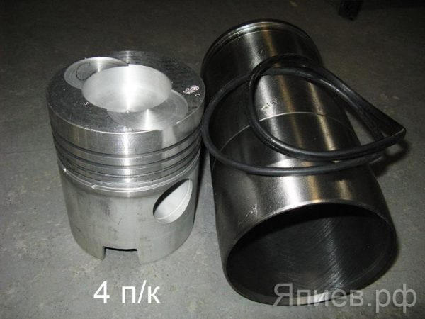 М/к СМД-22 1 масл. с упл. (4 г/п) (гр. М) (ЗД) ат
