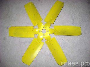 Вентилятор Т-4 н/о 442-24-13с2 са