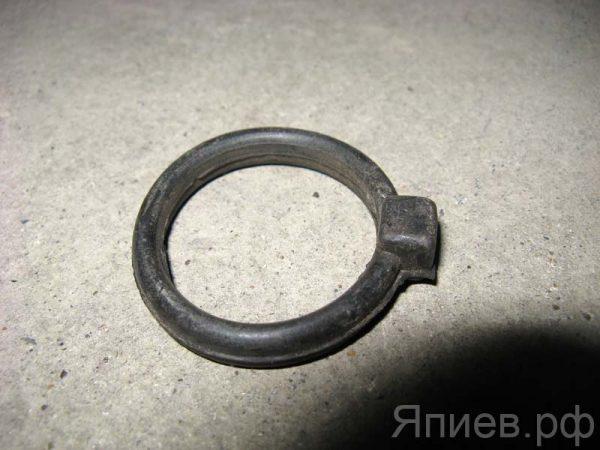 Кольцо каретки ДТ (резиновое) 85.31.144 (РФ)