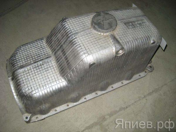 Картер двигателя МТЗ (алюм) 240-1401015А2 (ММЗ)