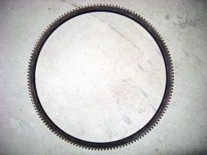 Венец маховика МТЗ под стартер (145 зуб.) 50-1005121 (Б) б