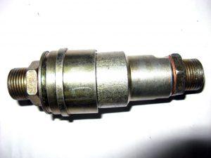 Муфта разрывная S24 с шар.клап. МТЗ