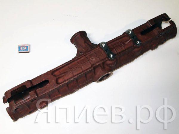 Ось передняя МТЗ пустая (26,3 кг) 50-3001010А (КАМ) а1