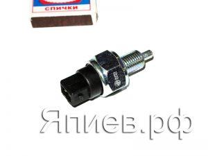 Выключатель стоп-сигнала МТЗ-1221 (штекер) ВК-12-21 (Автоэлектирика) (К) хм