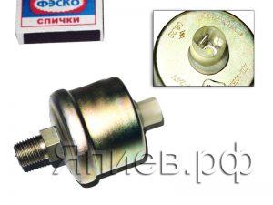Датчик давления масла КПП МТЗ-1221 (до 20 кгс) ДД20Е (Экран) хм