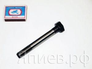 Болт крепления ГБЦ МТЗ короткий (116 мм) 240-1002047-01 (ММЗ) зр