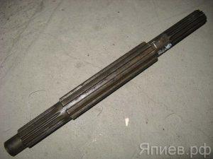 Вал первичный КПП Т-40  Т25-1701032