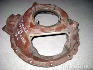 Крышка муфты сцепления Т-4  01М-21с12