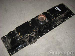 Бак радиатора Т-4  верхний (латунь) МО4у13050-1 (Оренбург) са