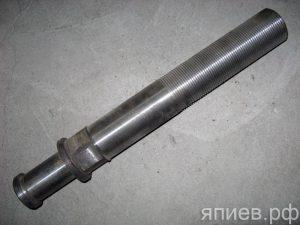 Винт регулировочный натяжения гусеницы Т-4  04.43А.111 ат