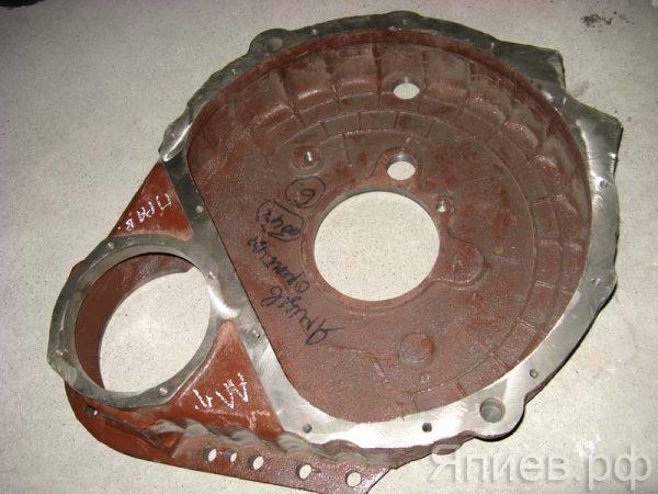 Картер конечной передачи Т-4 правый (54 кг) 04.39.101-2 (РФ) аг