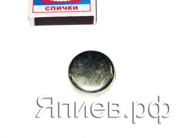Заглушка головки блока МТЗ нижняя 240-1003027 (К) я