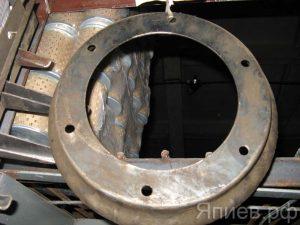 Диск колеса БМД 52 427