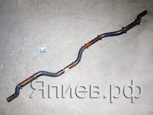 Вал клавиш соломотряса ведомый короткий (d=30 мм) 34-2-11-6 тр