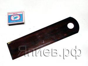 Нож соломоизмельчителя ПУН Енисей 12.27.03.01.447 (Германия) (52628)
